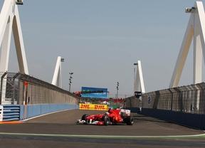 GP de Europa en Valencia: Alonso aspira a recuperar en casa el liderato del Mundial