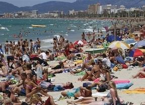 El reto para 2013: Llegar a los 58 millones de turistas