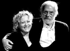 Los míticos Marina Rossell y Moustaki nos regalan su unión artística en el nuevo disco de la cantante