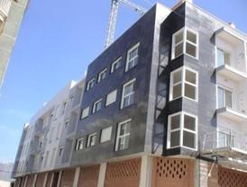El precio medio de la vivienda de segunda mano cae en la Región durante el mes de octubre un 0,6%