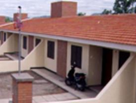 El presidente Torrijos fortalece el sistema policial