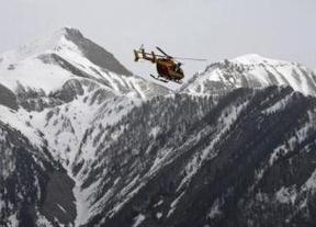 Accidente Germanwings: la caja negra del avión encontrada es el registrador de voces en cabina y será analizada hoy