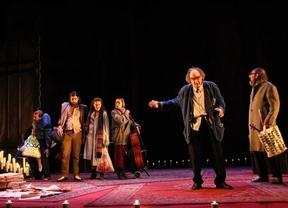 Els Joglars vuelve al Teatro de Rojas al cumplir 50 años