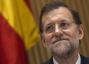 Rajoy reaparecerá este martes rodeado de los grandes empresarios