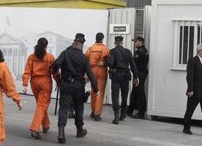 Los activistas de Greenpeace, acusados de un delito contra el Estado podrían pasar hasta 5 años de cárcel