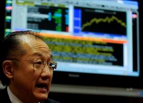 Jim Yong Kim designado presidente del Banco Mundial