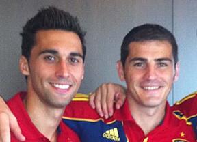 Arbeloa-Iker Casillas, choque entre madridistas y jugadores de La Roja por defender a Mourinho