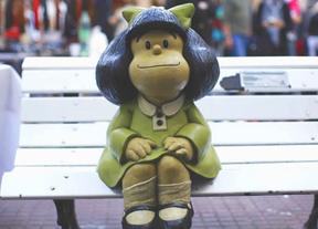 Mafalda, la niña inconformista, cumple 50 años