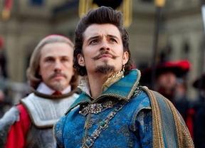 El D'Artagnan del siglo XXI