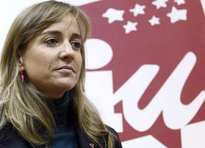 IU-Madrid estalla por los aires: su candidata Tania Sánchez abandona, pero no se marcha a Podemos