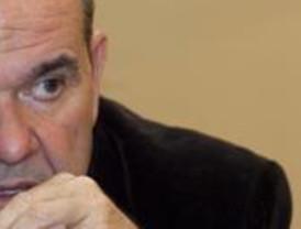 Chaves dice que ZP será el candidato y que eso lo tiene 'claro la gran mayoría del partido'