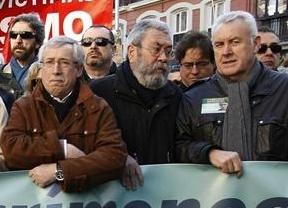 Rajoy ya tiene su gran primera movilización social en contra: el 19 de febrero, por la reforma laboral