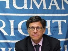 HRW afirma que Chávez vulnera la libertad de expresión