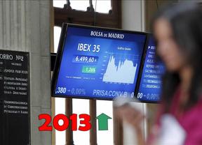 Los inversores creen que habrá rescate pero apuestan por España: el Ibex podría ser el chollo de 2013