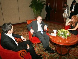 Se clausuró la XVII Cumbre Iberoamericana en Santiago de Chile