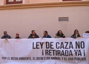 Una conferencia internacional en Toledo enfrenta a ecologistas y tramperos
