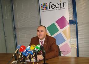 Carlos Marín se perfila como previsible presidente de los empresarios de Ciudad Real