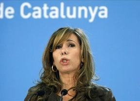 Alicia Sánchez-Camacho llama por carta a un acuerdo para seguir en España