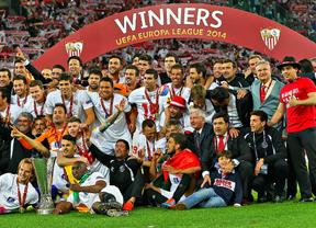 Liga Europa: el campeón Sevilla y Villarreal dependen de sí mismos para meterse en dieciseisavos