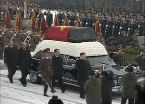 Corea del Norte se prepara para dar el último adiós a su 'Querido Líder'