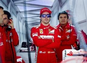 Alonso no se esconde: exige a Ferrari 'dar un salto adelante lo antes posible'