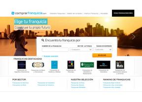 Nace ComprarFranquicia.com, el mayor catálogo 'on line' de franquicias