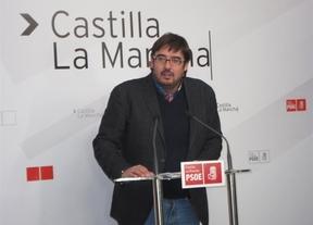 El PSOE cree que Cospedal irá esta semana a Guadalajara a