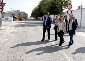 La Junta anuncia una inversión de 2,5 millones de euros para La Manchuela