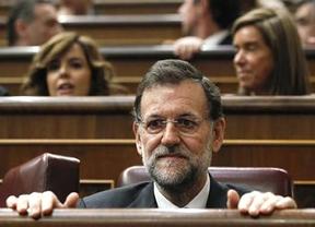 Todo preparado para la investidura de Rajoy y sus medidas 'poco gratas'