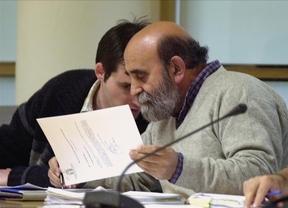 Sale de prisión el ex edil Gorostiaga, condenado por colaborar con ETA