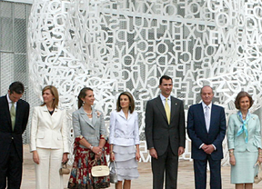 Zarzuela precisa que los duques de Palma seguirán siendo miembros de la Familia Real