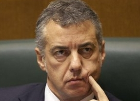 Sólo los 'gastos domésticos' cuestan 1,3 millones en Ajuria Enea