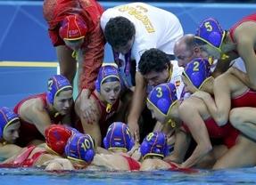 9-A: se espera un jueves de (más) gloria olímpica para nuestras chicas guerreras y medalleras