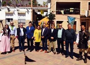 Carmen Riolobos convencida de que Cospedal revalidará mayoría absoluta