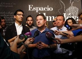 El PSOE hará públicas este domingo encuestas que le sitúan