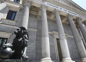 El PP saca la inhabilitación de cargos públicos de la ley de Transparencia gracias a PSOE y CiU