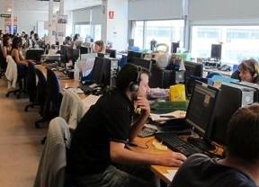 El coste por hora trabajada se dispara hasta el 4,5% en el tercer trimestre