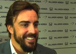 Nunca es tarde: Alonso cree que en el GP de España, el 10 de mayo, se verá 'el primer gran paso' de McLaren