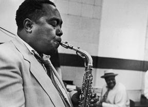 La leyenda negra del jazz: Charlie Parker