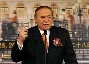 Eurovegas: Todos pendientes de Adelson