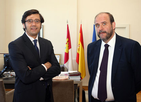 Romaní (i) y Guijarro (d)