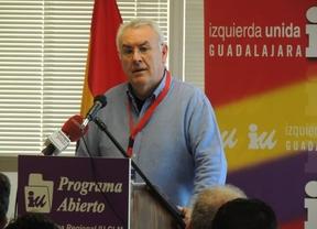 Cayo Lara: El PP quiere reducir
