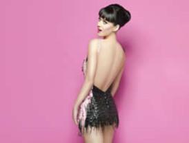 Katy Perry: no me gusta que Madonna se levante en una cruz para cantar