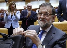 Rajoy considera establecer las elecciones generales el 22 o 29 de noviembre