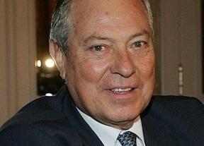 Fallece de un infarto el empresario Gonzalo Pascual, fundador de Spanair
