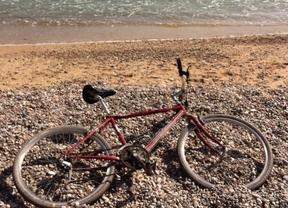 A González Pons le 'birlan' su vieja bici