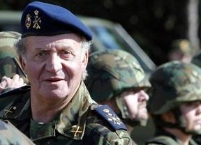El Rey responde al pulso de la realeza británica acudiendo al 'rescate' de los pescadores de Algeciras