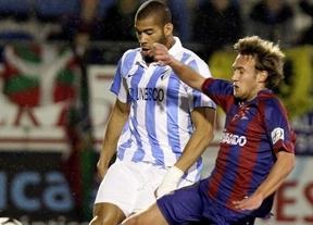 Vuelve el torneo del KO: Málaga y Valencia no quieren sorpresas ante Eibar y Osasuna, respectivamente