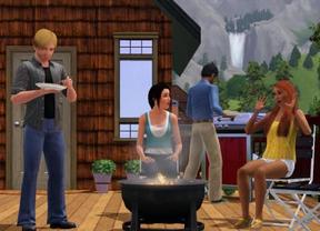 Análisis: 'Los Sims 3' llevan el Karma a las consolas