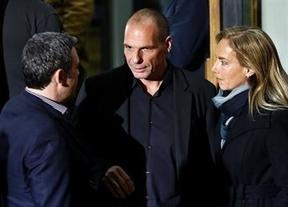 El economista Yanis Varoufakis será ministro de economía griego y se enfrentará a toda la 'troika'